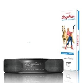 StripHair® Gentle Groomer™