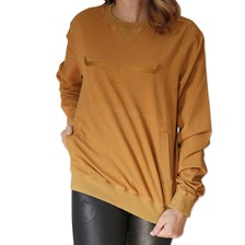 Kimes Ranch Women's Hooks Crew Neck