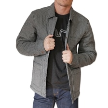 Kimes Ranch Men's Buster Jacket