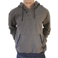 Kimes Ranch Men's Steeple Hood