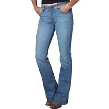 Kimes Ranch Women's Lola Soho Fade Jeans