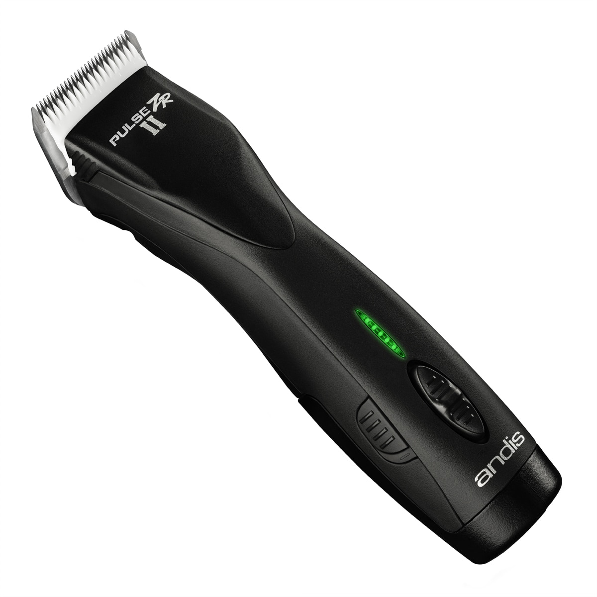 Andis Pulse ZRII Cordless Clipper w/ FREE Tackmate Clipper!