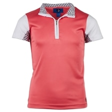 Horze Lena Kids Training Shirt