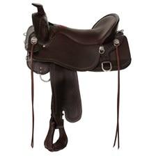 Tucker Classic Big Bend Saddle