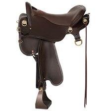 Tucker Classic Endurance Saddle