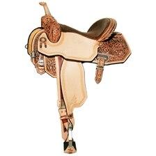 Circle Y Josey Ultimate Revolution Flex2® Saddle