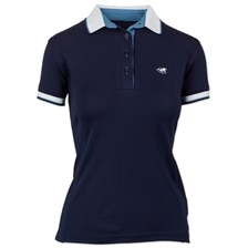Piper Short Sleeve Polo Shirt by SmartPak
