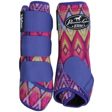 VenTECH Elite Sports Medicine Boot Sunburst- Value Pack
