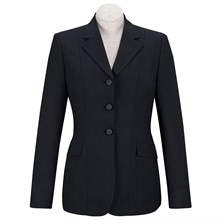 RJ Classics Sydney II Blue Label Softshell Show Coat