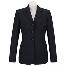 RJ Classics Sydney II Blue Label Softshell Show Coat