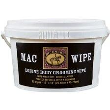 Bickmore® MacWipe Body Grooming Wipes
