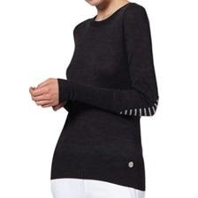 Asmar Leia Crew Neck Sweater