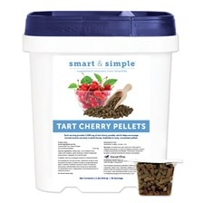 Smart & Simple™ Tart Cherry Pellets