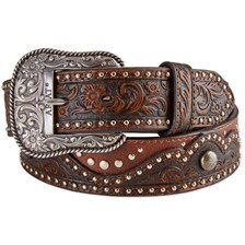 Ariat Women's Tool and Jewel Belt