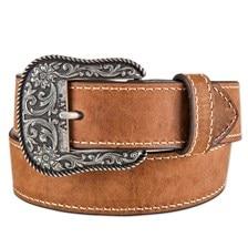 Ariat Women's Heavy Stitch Belt