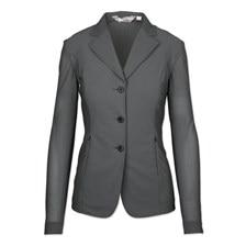 RJ Classics Harmony Grey Label Mesh Show Coat