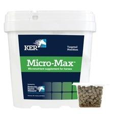 Micro-Max™ Pellets