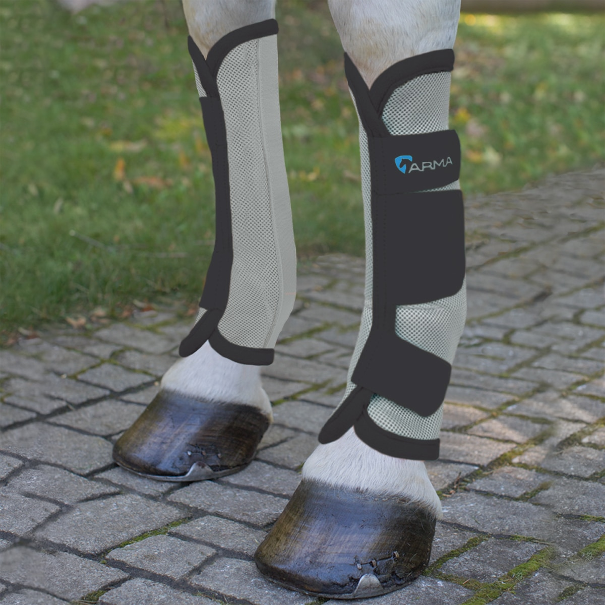 Shires Arma Airflow Fly Boots