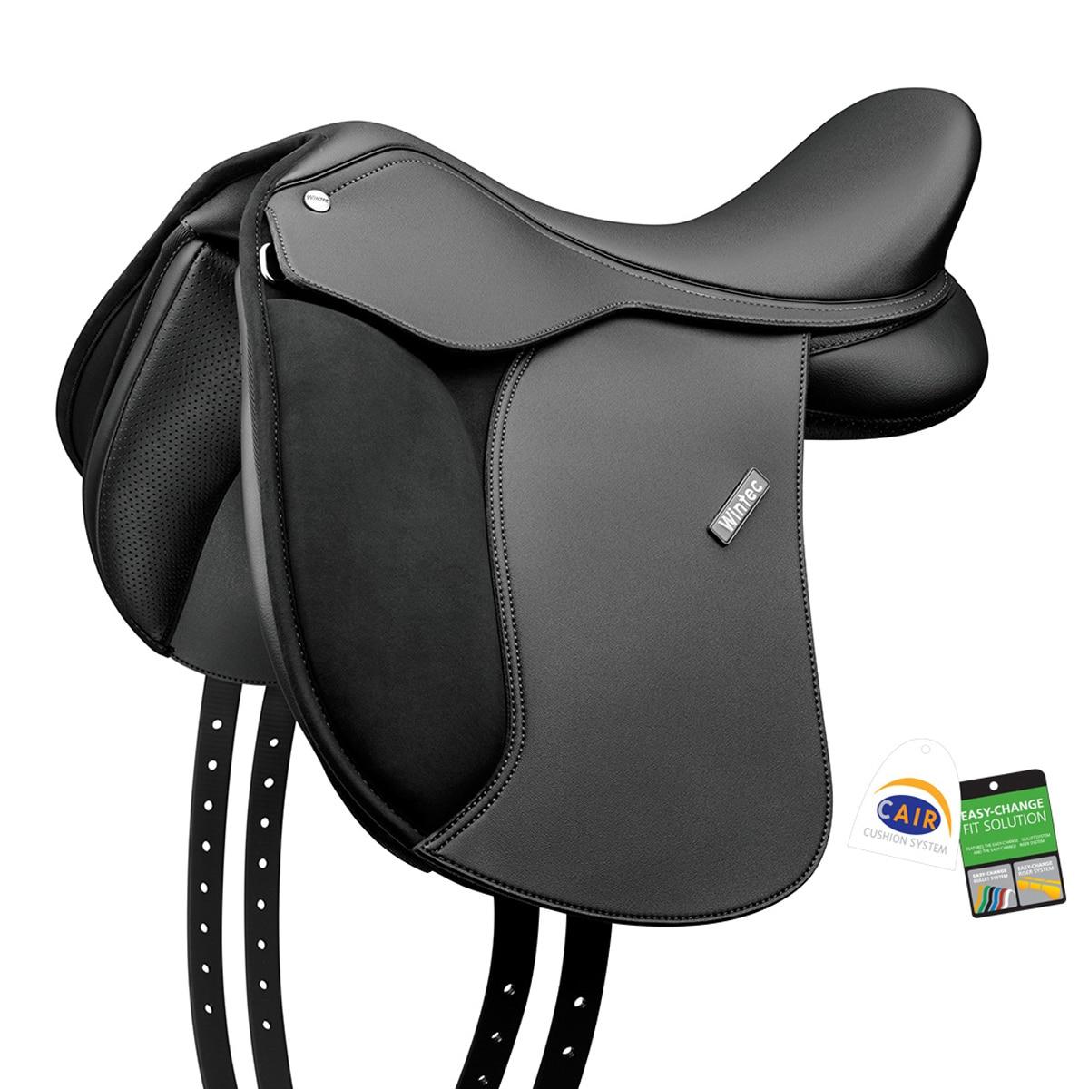 Wintec 500 Pony Dressage saddle w/CAIR