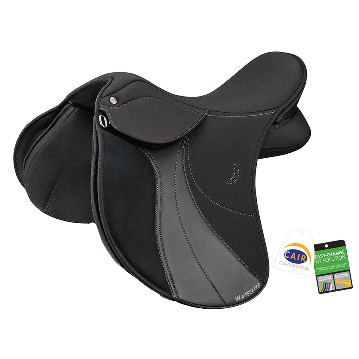 WintecLite Pony All Purpose saddle w/CAIR
