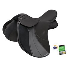 WintecLite Pony All Purpose saddle w/CAIR