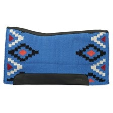 Weaver Synergy™ Contoured EVA Sport Foam Saddle Pad - Center Diamond