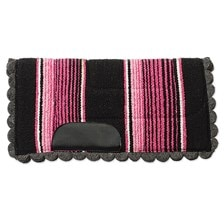 Weaver Pony Felt Lined Navajo Saddle Pad