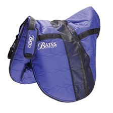 Bates Saddle Bag