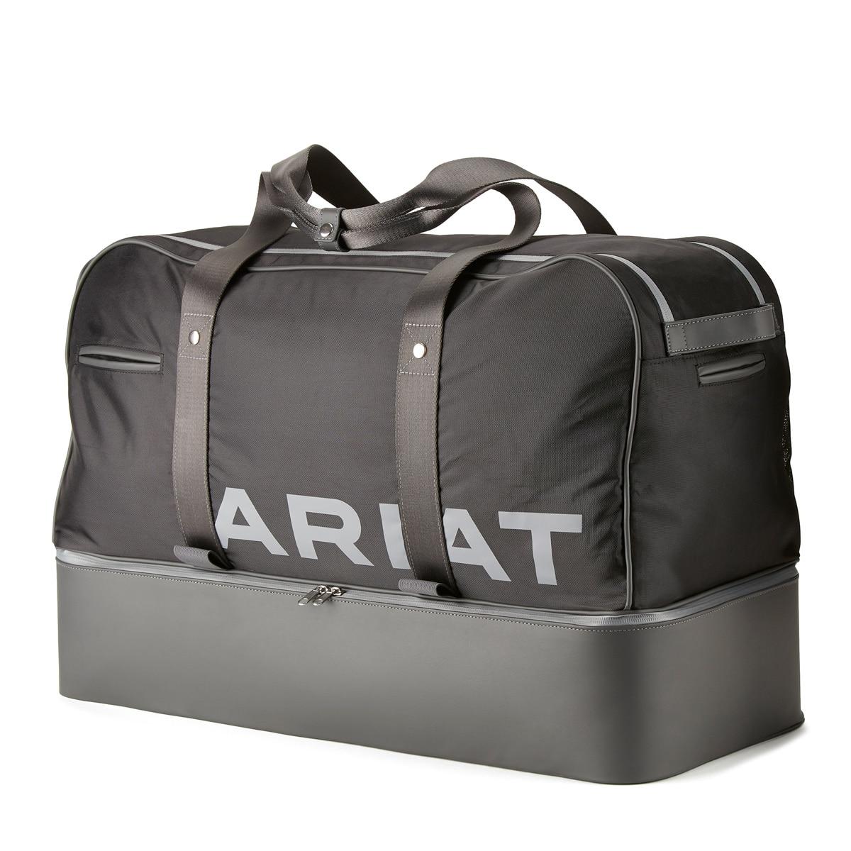 Ariat Grip Duffle Bag 9e3de1161f