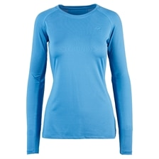 Piper Technical Crew-Neck Long Sleeve Tee by SmartPak