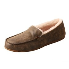 Twisted X Women's Slipper – Bomber
