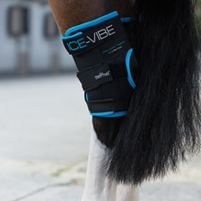 Ice-Vibe Hock Wraps w/ FREE Hock Cold Pack