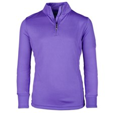 Ovation Girl's Cool Rider UV Tech Shirt