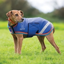 Digby & Fox Waterproof Dog Coat by Shires