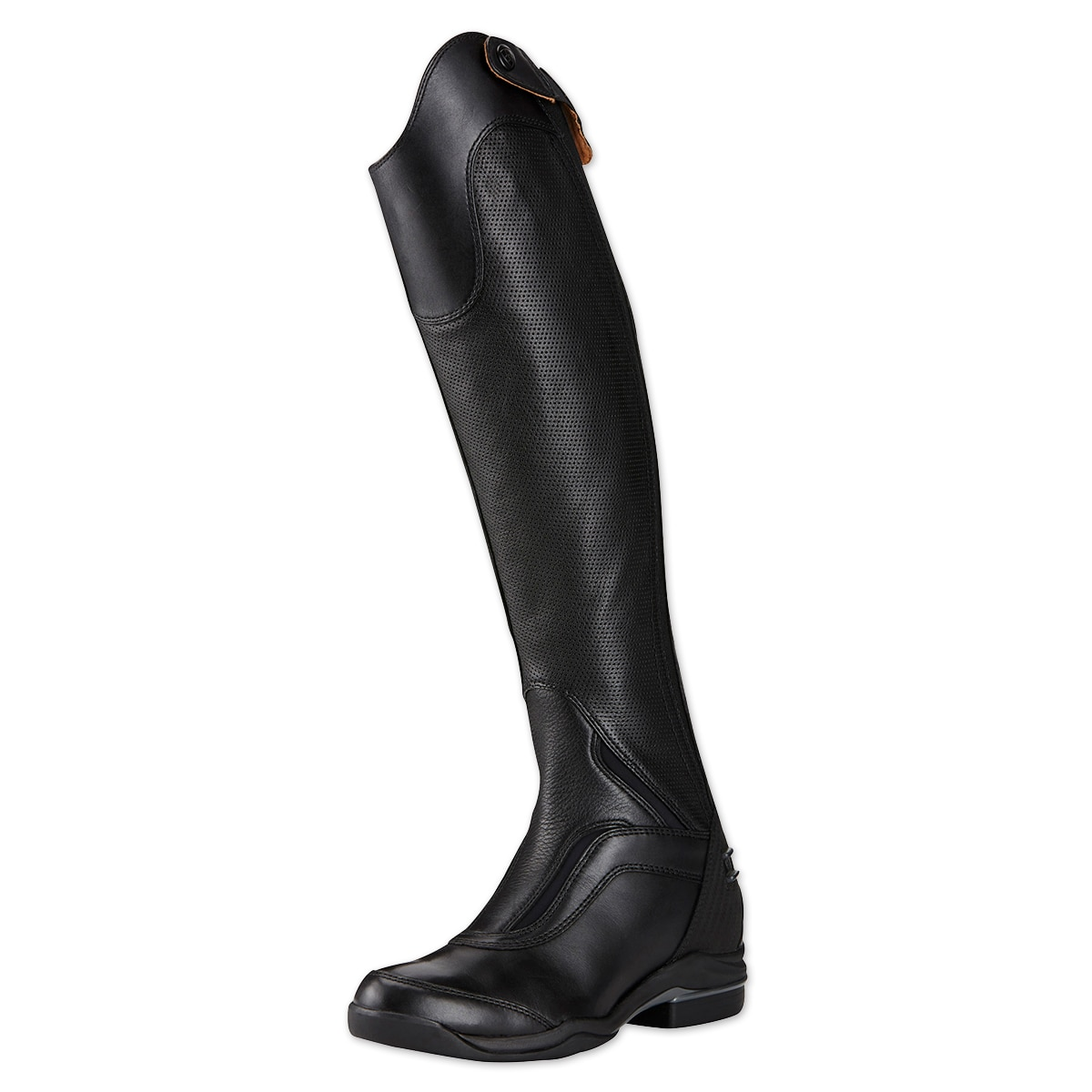 Ariat® V Sport Zip Tall Boot - All Over Black