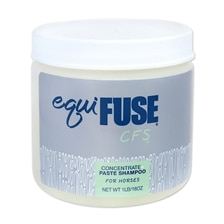 equiFUSE® CFS™ Concentrate + Paste Horse Shampoo