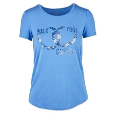 Chestnut Bay Rider Fashion Tee - Lucky Shoes
