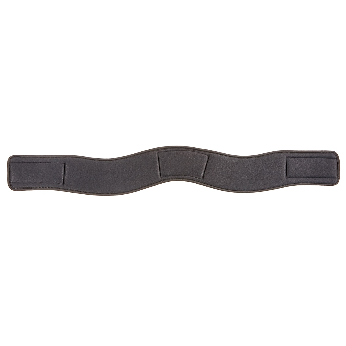 EquiFit Anatomical Pony Hunter Girth w/ SheepsWool Liner