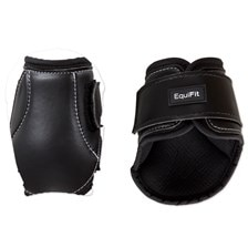 EquiFit Young Horse Hind Boot w/ ImpacTeq Liner