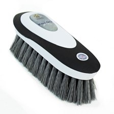 KBF99 AntiMicrobial Medium Dandy Brush