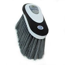 KBF99 AntiMicrobial Tall Medium Dandy Brush
