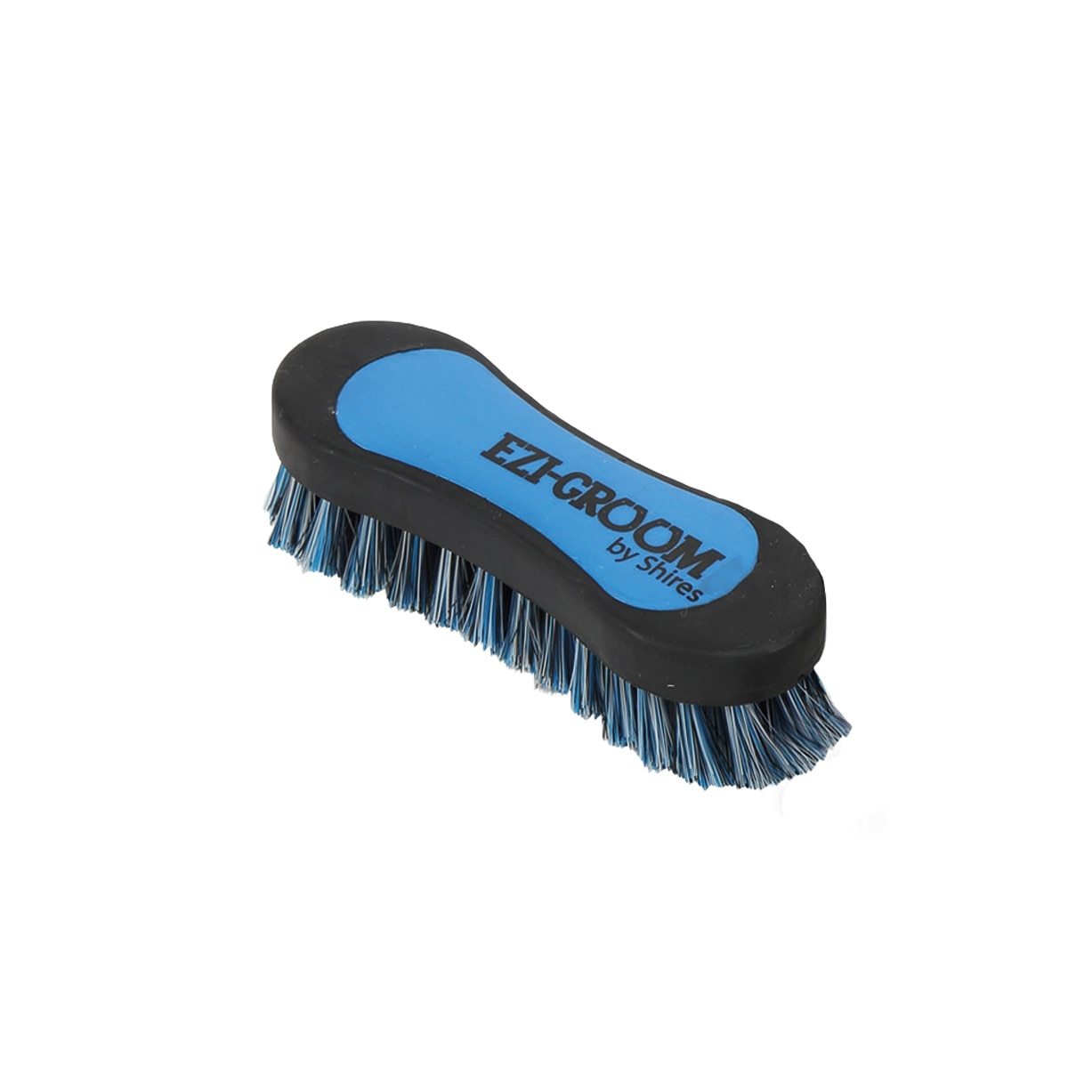 Shires Ezi-Groom Grip Face Soft Brush