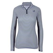 Piper Long Sleeve 1/4 Zip Sun Shirt by SmartPak