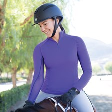 Piper Long Sleeve Sun Shirt by SmartPak