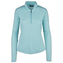 Kerrits Ice Fil Longsleeve 1/4 Zip Made Exclusively for SmartPak