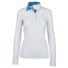 Hadley Long Sleeve Show Shirt by SmartPak