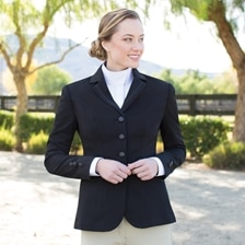 Hadley Show Coat by SmartPak