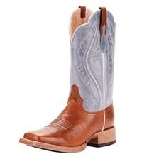 Ariat Women's Primetime Boot - Gingersnap