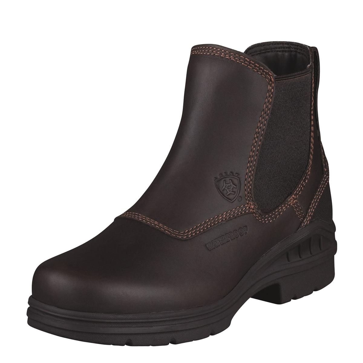 0f3cac06bd6 Ariat Women's Barnyard Twin Gore H2O Boot - Waterproof