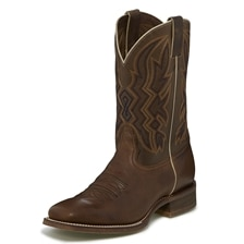 Nocona Men's Deputy Boot - Brown Vintage